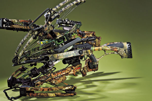 Bolts of Fury: Reviewing the Top Crossbows of 2012