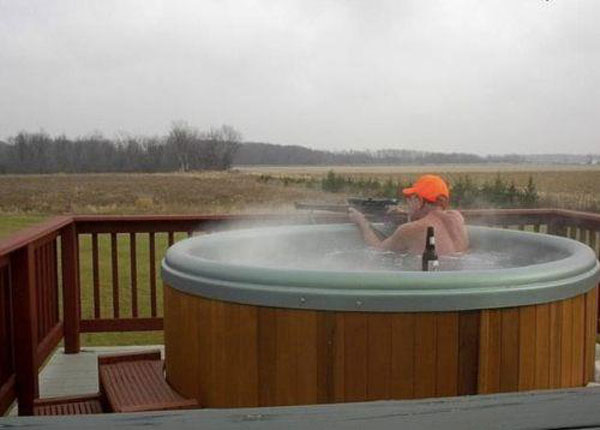 Hot-tub-rifle