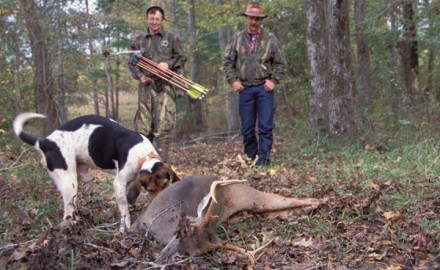 Virginia hunters will have to wait at least another year for the chance to hunt on Sundays. Senate
