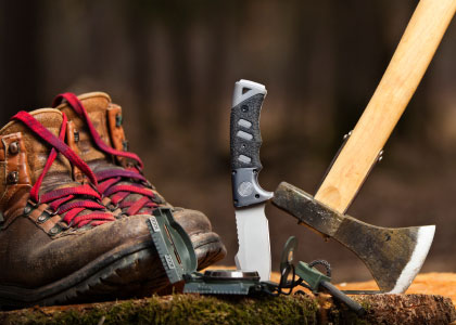 9 Top Hunting Tools and Blades for 2012