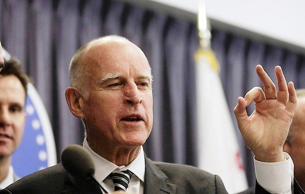 California Gov Signs Hotly Contested Anti-Hunting Bill