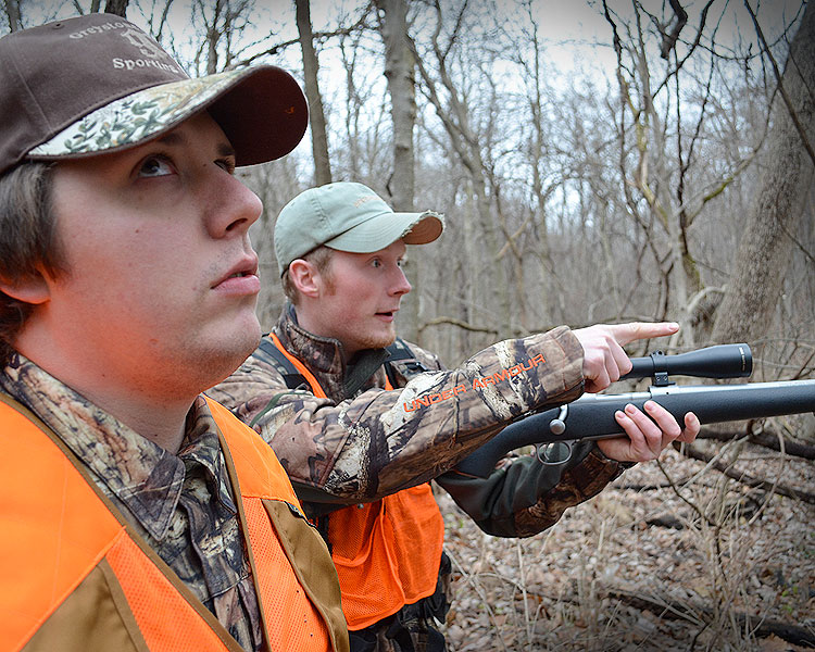 How to Avoid Hunting's Most Common Disasters