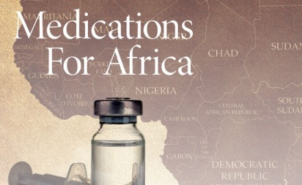 Africa is a big place, so diseases vary widely over the continent. In some places the risk of