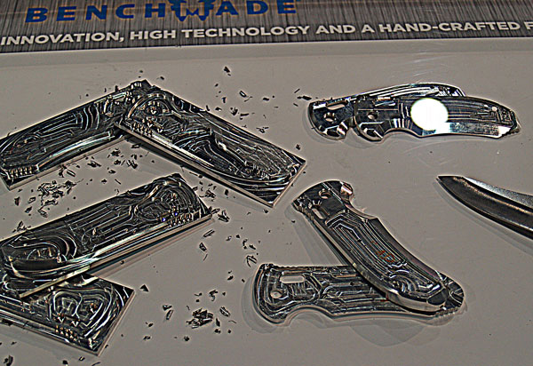 10 New Blades and Tools from SHOT Show 2013