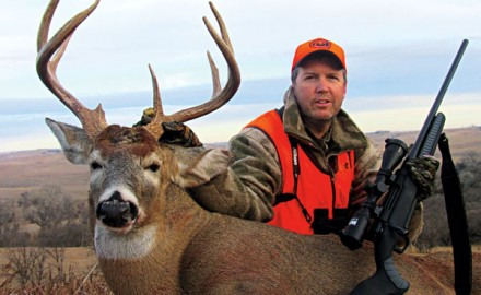 Ask most serious whitetail hunters which state boasts the best odds for taking a buck with true