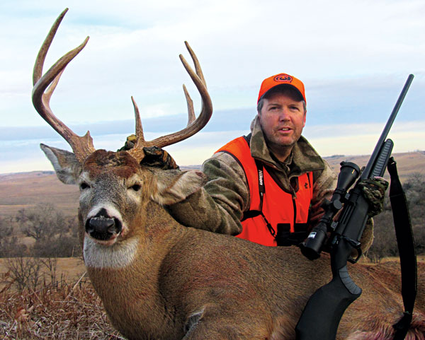 HUNTING's Best Whitetail Draw States for 2013