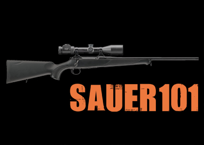 An Inside Look at the Sauer 101