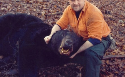 As one of the most popular North American species to hunt, black bears have a certain
