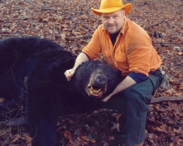 20 Biggest Black Bears of All Time