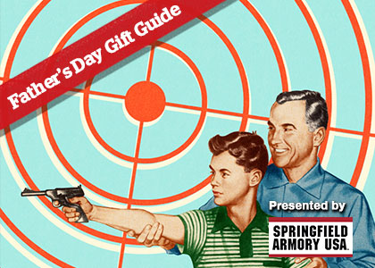 HUNTING's Manliest Father's Day Gifts