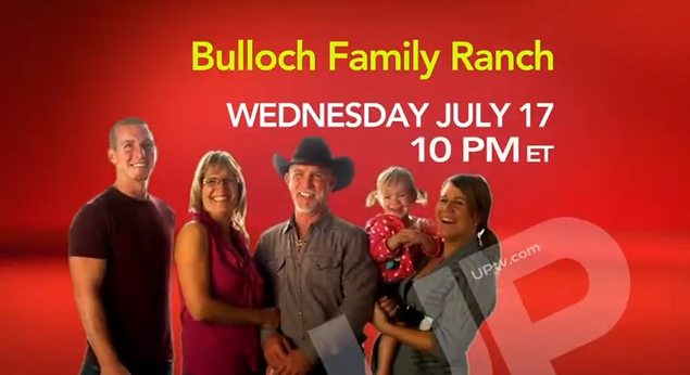 Bulloch Family Ranch: Giving Second Chances to Youth