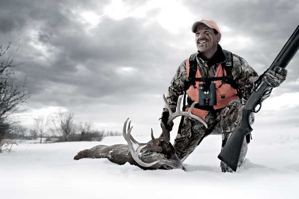 10 Best Days for Hunting the Rut