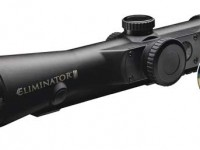 Burris Elminator III Scope