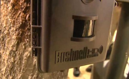 Bushnell rolled out its newest trail camera, the Bushnell Trophy Cam HD Wireless, during the 2014