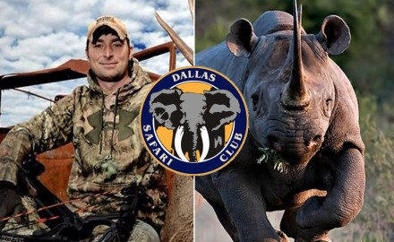 The fierce and unrelenting attack on hunters around the world continued this week, but this time