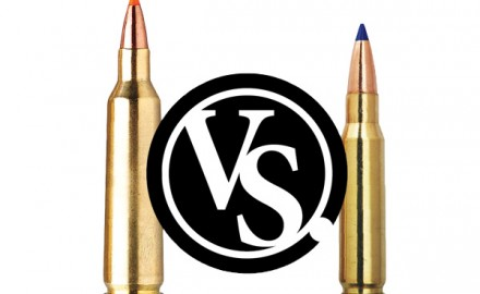 Our experts weigh in on their preferred rifle cartridge - .22-250 vs. .223 - for hunting coyotes.