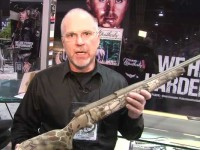 Weatherby Chris Kyle Rifle