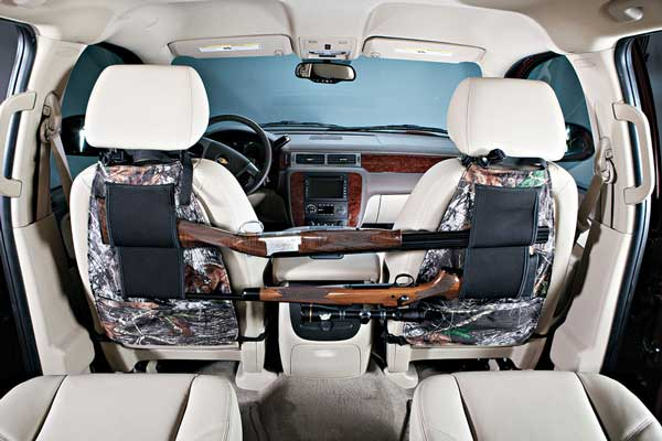 5 Great Gun Racks for Your Vehicle