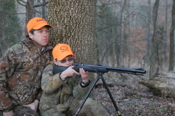 Read & React: Idaho Fish and Game Seeks to Lower the Age Limit for Youth Hunters