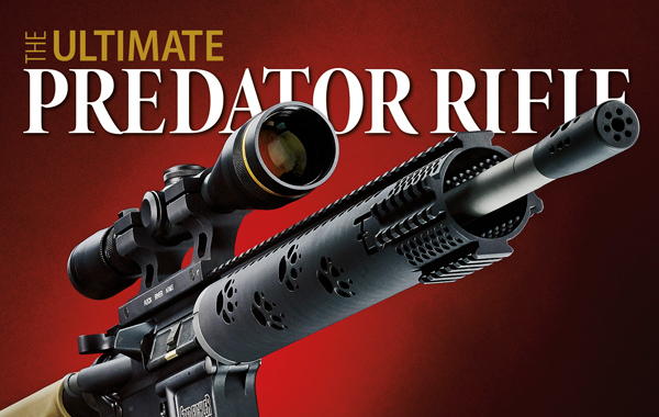 Head-to-Head Review: The Ultimate Predator Rifle