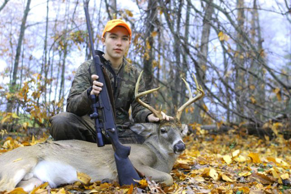 Read & React: Virginia to Repeal Sunday Hunting Ban
