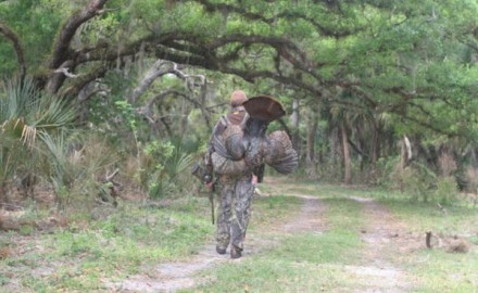 There's never been a better time to be a turkey hunter. Populations are booming throughout much of