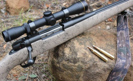 What does it take for a rifle to qualify as one of the best big-game rifles of all time? Some win