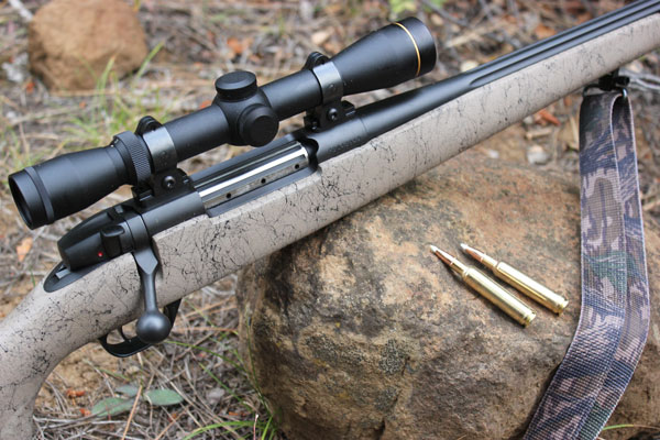 The Best Big Game Rifles of All Time