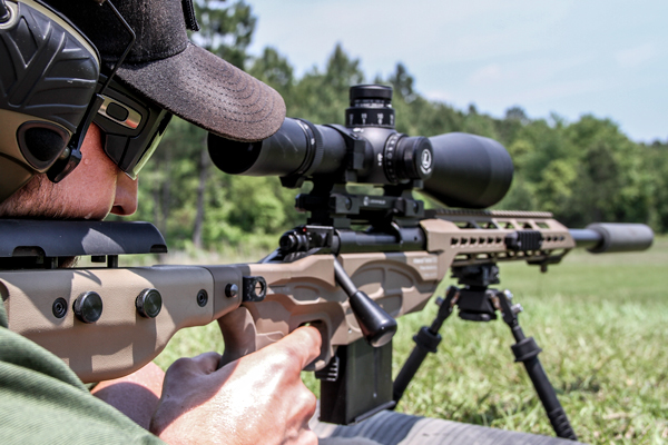 Is the  308 a Viable Long Range Cartridge?