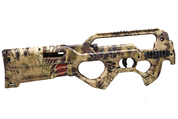 5 Great Customization Options for Your 10/22