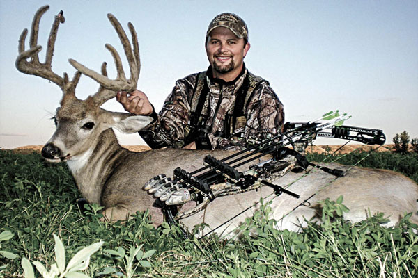 Epic Road Trips: Great Plains Whitetails