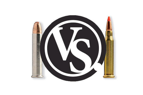 .22 WMR Vs. .17 WSM: What's the Best Rimfire Cartridge Right Now?