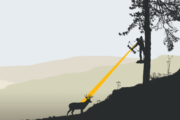 Understanding Treestand Trajectory for Bowhunters