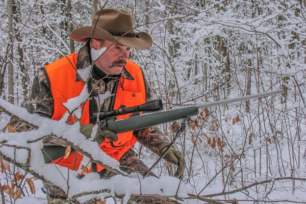 Is the .308 the Perfect North American Big Game Cartridge?