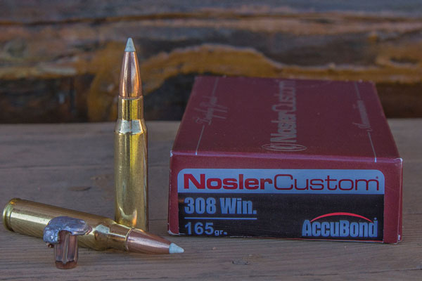 Is the  308 the Perfect North American Big Game Cartridge?
