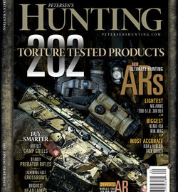 The editorial team here at Petersen's Hunting is full of gear junkies. If it can kill it, grill it,