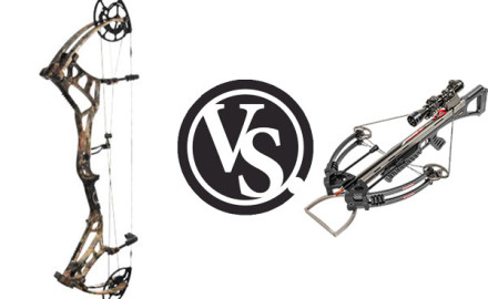 Verticals Let's face it: Crossbows have a certain cool, fantasy character panache, they just aren't