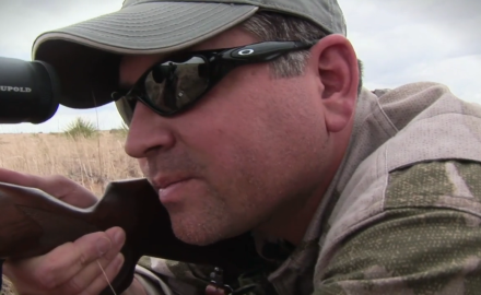 Greg Rodriguez and Chris Bezzina head to New Mexico for a shot at trophy pronghorn.