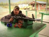 Choosing a Rifle for a Bear Hunt