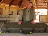 Choosing the Right Gun Case for Travel