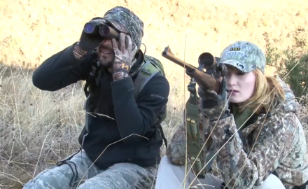 Brittany Boddington travels to the land of the Inca's in an exciting hunt for the southern-most whitetail deer.