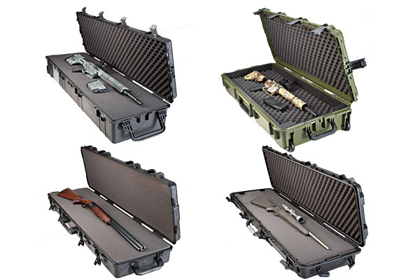 Case Study: The Best Hard Rifle Cases Right Now