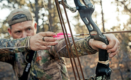 Let's be honest, archery should be simple. Modern bowhunting, what with its fiber-optic sights,