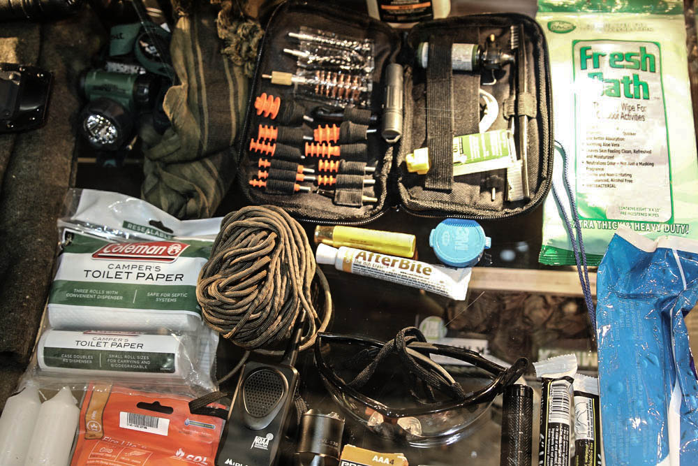 Best New Camping & Survival Gear for 2015