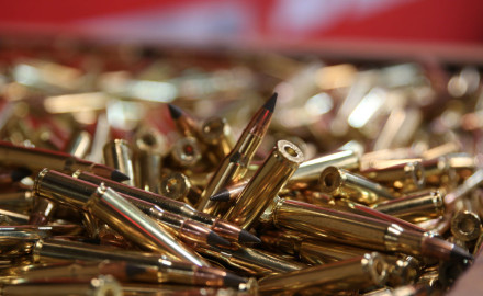 Every year at the SHOT Show in Las Vegas, ammo manufacturers jockey to introduce the next best line