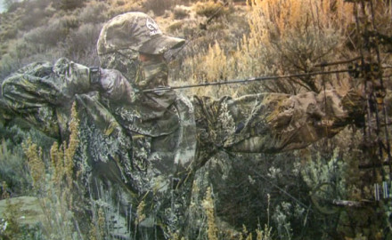 Realtree was at the 2015 SHOT Show in Las Vegas to introduce its newest camo pattern, the Max 1
