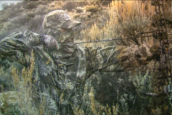 Introducing the Realtree Max 1 XT Camo Pattern