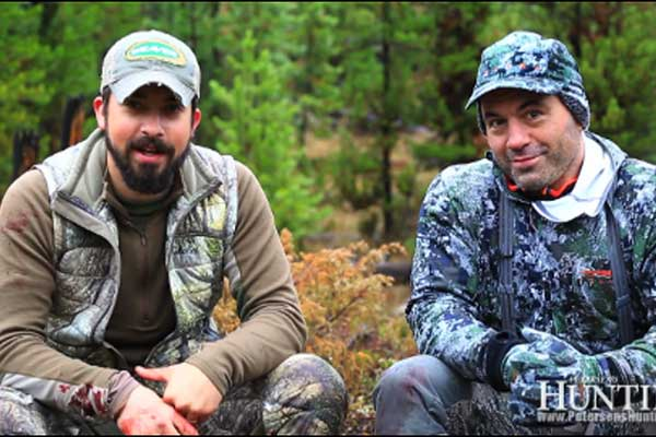HUNTING Exclusive: Joe Rogan Talks Hunting, Eating Meat, and Anti-Hunters