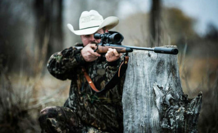 It seems that no matter where I travel in the world, American hunters have it better than our