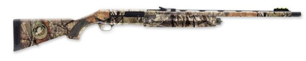 New Turkey Hunting Shotguns for 2015